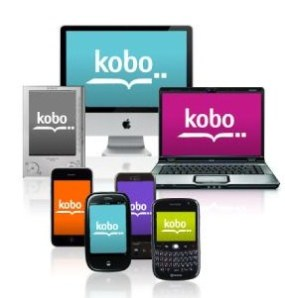 Kobo and its various device platforms